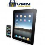 VPN on iPhone & iPad