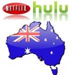 Hulu & Netflix in Australia