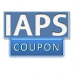 IAPS COUPON